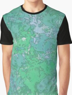 Pond Graphic T-Shirt