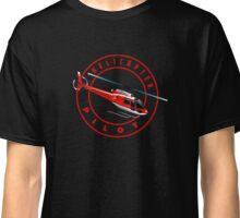 ASTAR Helicopter pilot Classic T-Shirt