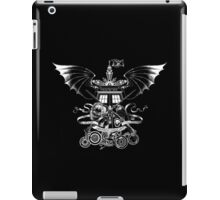 One Crest To Rule Them All iPad Case/Skin