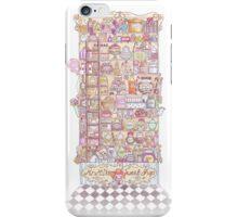Mr McDoogles Sweet Shop iPhone Case/Skin