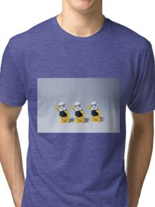 Single Lady Tri-blend T-Shirt