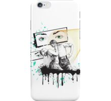 Every Move You Take iPhone Case/Skin
