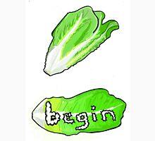 Lettuce Begin Unisex T-Shirt
