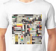 VHS cassette Unisex T-Shirt