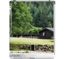 Fort Augustus iPad Case/Skin