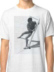 Hans 02 Classic T-Shirt