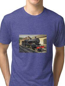 Minehead 7F  Tri-blend T-Shirt