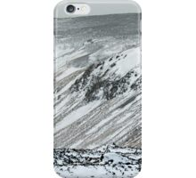 Grindavik Landscape in Iceland iPhone Case/Skin