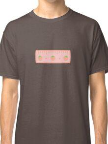 Cute ruler Classic T-Shirt