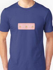 Cute ruler Unisex T-Shirt