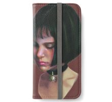 Mathilda. iPhone Wallet/Case/Skin