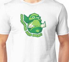 Something need Doing? Unisex T-Shirt