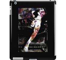FLORAL DREAMS iPad Case/Skin