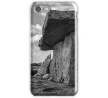 Ancient Stones iPhone Case/Skin
