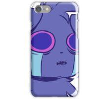 Espurr's World iPhone Case/Skin