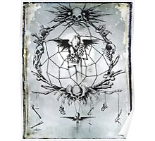 Death Catcher Poster