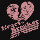 Heart Breaker by iDubberEA