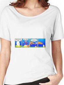 Tyeisha Rex Women's Relaxed Fit T-Shirt