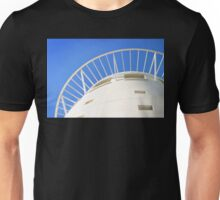 Pacific Mall Tower Unisex T-Shirt