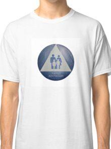 Family Room Classic T-Shirt