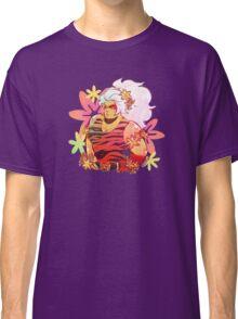 Tiger Mom Jasper Classic T-Shirt