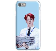 JIMIN - DOPE iPhone Case/Skin