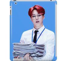 JIMIN - DOPE iPad Case/Skin