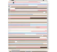 Random Lines iPad Case/Skin