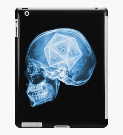 Gamer inside - Head iPad Case/Skin