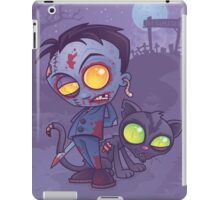 Pet Cemetery iPad Case/Skin