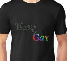 Two Moods Unisex T-Shirt