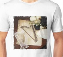 Two Harps Unisex T-Shirt