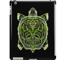 Turtley iPad Case/Skin