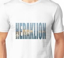 Heraklion Unisex T-Shirt