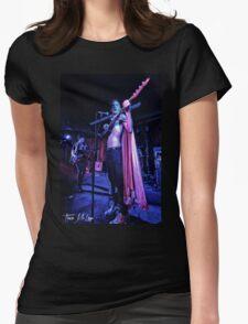 Destrends Womens Fitted T-Shirt