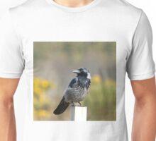 Crow Hybrid  Unisex T-Shirt