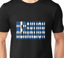 Heraklion. Unisex T-Shirt