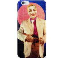 I'll See You In Hell! iPhone Case/Skin