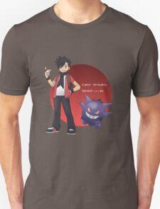 Kuroo PokemonTrainer Unisex T-Shirt