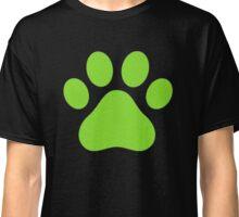 Miraculous Ladybug : Chat Noir Paw Classic T-Shirt
