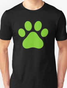 Miraculous Ladybug : Chat Noir Paw Unisex T-Shirt