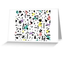 With Style Greeting Card