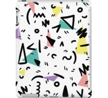 With Style iPad Case/Skin