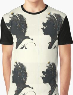 Silhouette Graphic T-Shirt