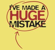 Huge Mistake Kids Clothes