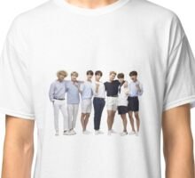 LOVELY BANGTAN Classic T-Shirt