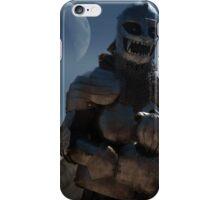 Dark Knight iPhone Case/Skin