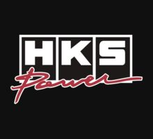 HKS Power One Piece - Short Sleeve