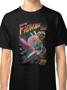 FIONNA AND CAKE Classic T-Shirt
