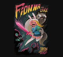 FIONNA AND CAKE Unisex T-Shirt